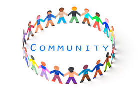 Fostering Community Spirit - Anywhere! - A Little Campy